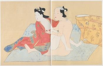 菱川派「衆道図巻」3(2).jpg