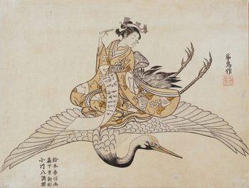 鈴木春信「やつし費長房」(1765).jpg
