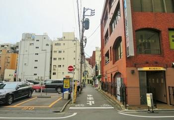 「赤線」新宿二丁目1950年(現況) - コピー.JPG
